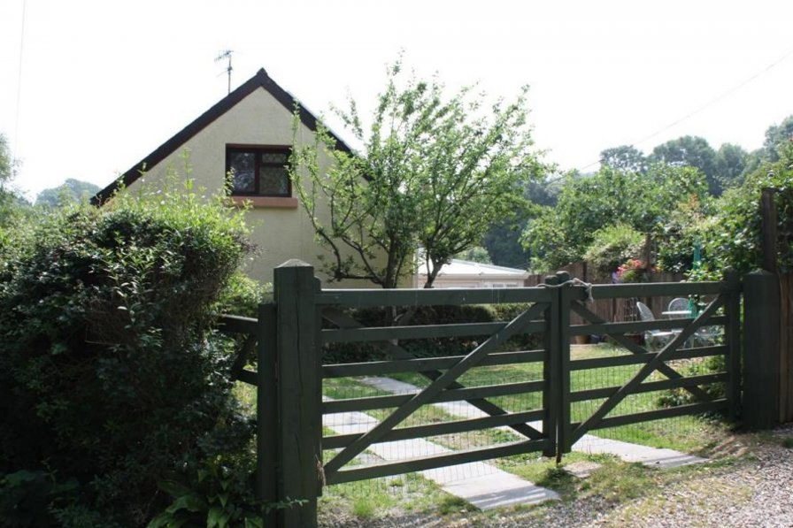 Cottage in United Kingdom, Saundersfoot