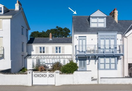 Apartment in Instow, England