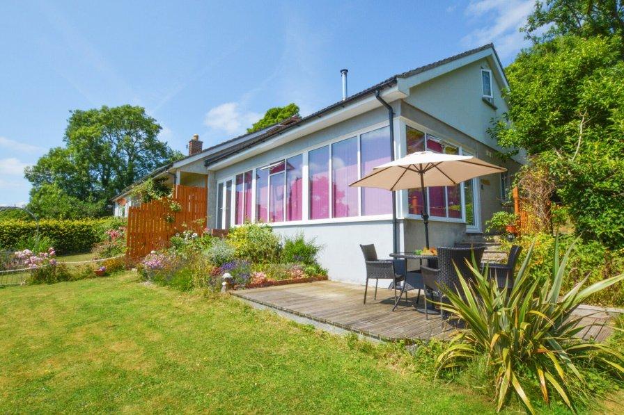 House in United Kingdom, Saundersfoot