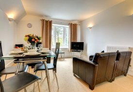 Apartment in Saundersfoot, Wales