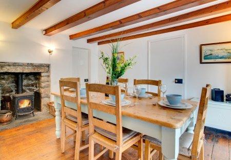 Cottage in Blisland, England