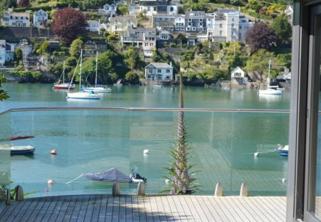 House in Kingswear, England
