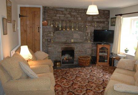Cottage in Talybont-on-Usk, Wales