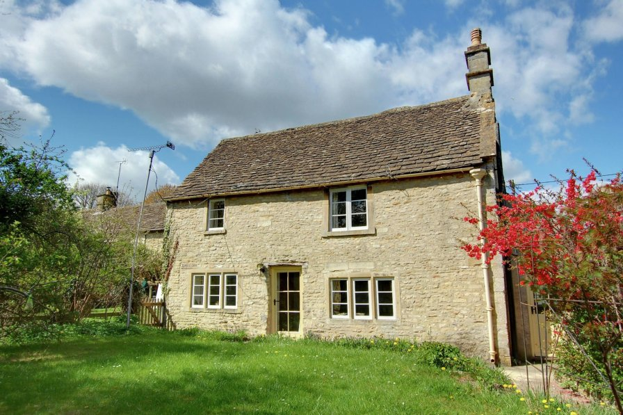 Owners abroad Carters Cottage
