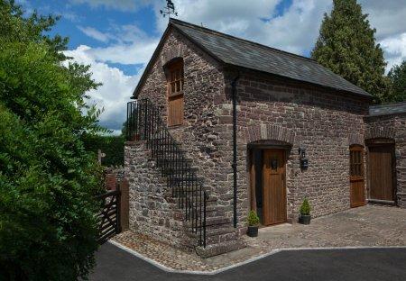 Cottage in Raglan, Wales