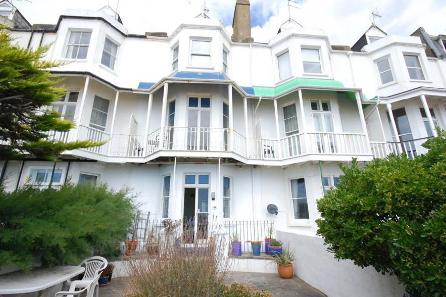 House in United Kingdom, Hythe