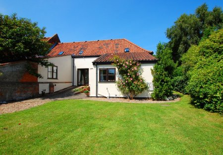 Cottage in Somerton, England