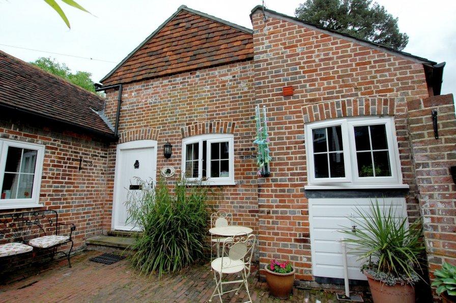 House in United Kingdom, Goudhurst