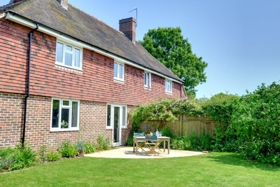 Owners abroad Penhill Cottage