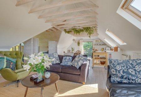 House in Goudhurst, England