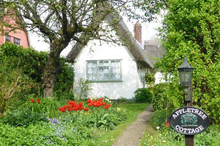 House in United Kingdom, Denston