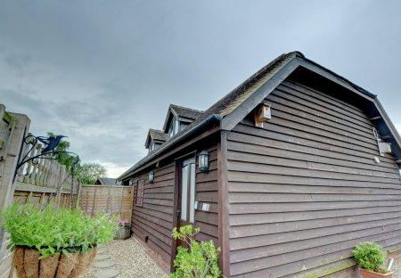 House in Headcorn, England