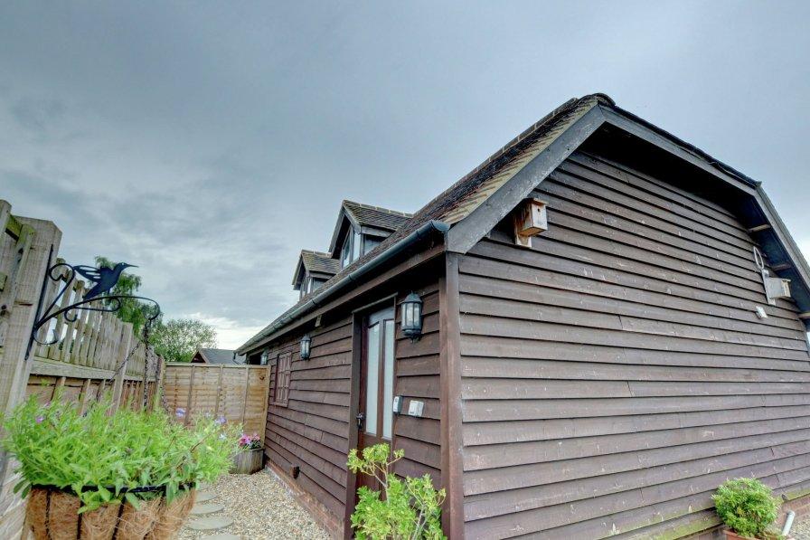 House in United Kingdom, Headcorn