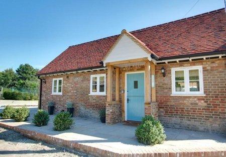 House in Linton, England