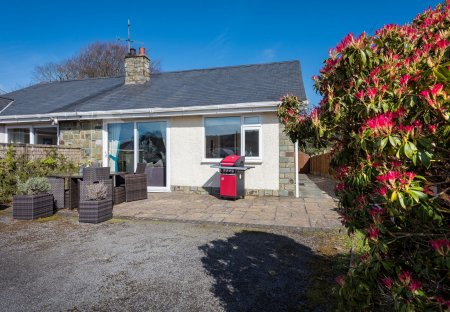 House in Llanbedrog, Wales