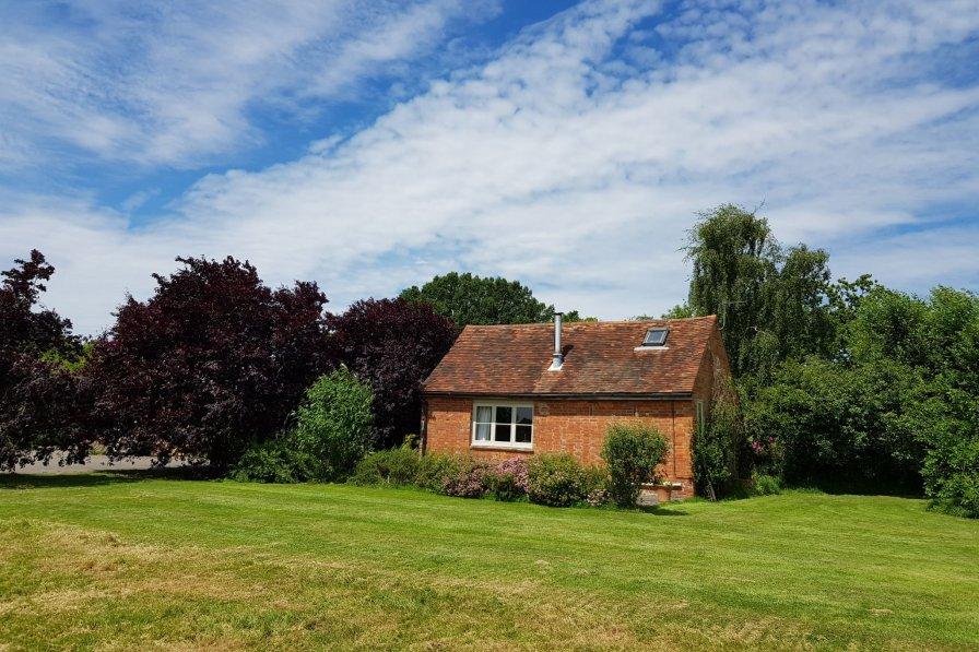 Cottage in United Kingdom, Warehorne