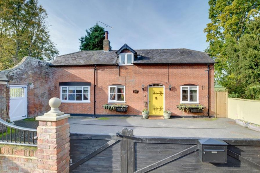 House in United Kingdom, Nonington