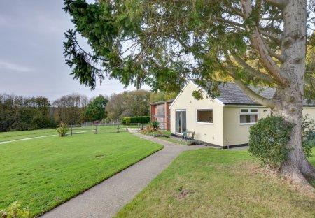 House in Lamberhurst, England