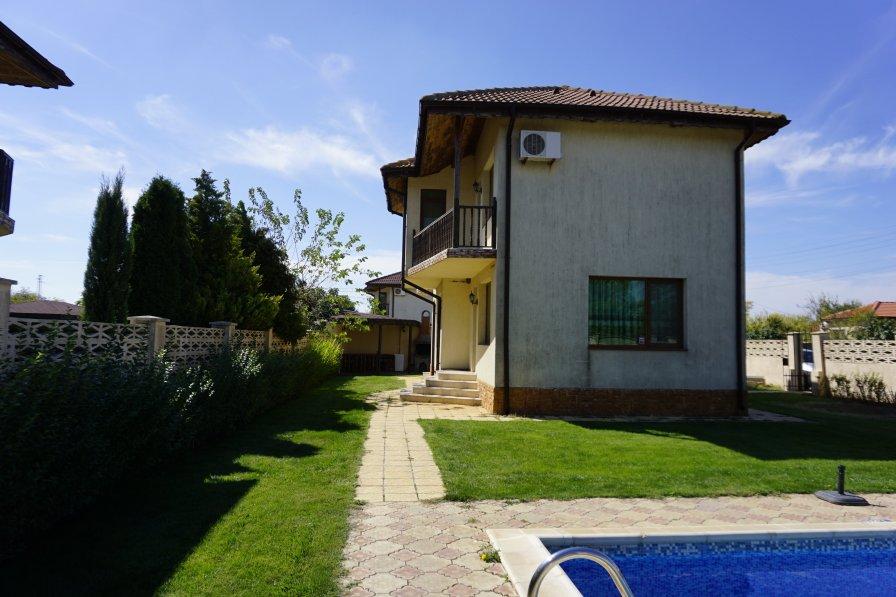 Villa in Bulgaria, Balgarevo