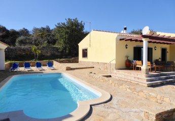 3 bedroom Villa for rent in Sao Bras de Alportel