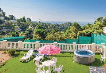 3 bedroom Villa for rent in Lloret de Mar