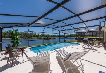 5 bedroom Villa for rent in Kissimmee