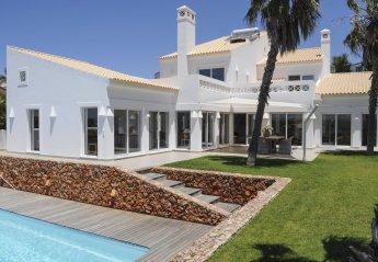3 bedroom Villa for rent in Sagres