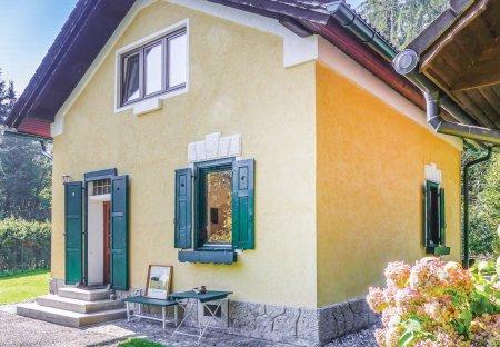 Chalet in Maria Elend, Austria