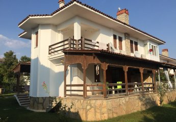 2 bedroom Villa for rent in Calis