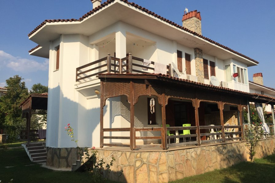 Villa in Turkey, Kergi
