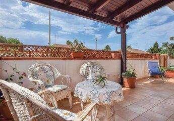 3 bedroom Villa for rent in Santa Croce Camerina