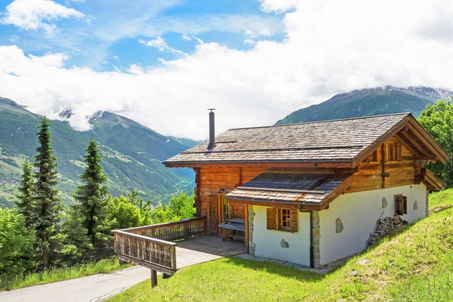 Owners abroad Chalet Barbara