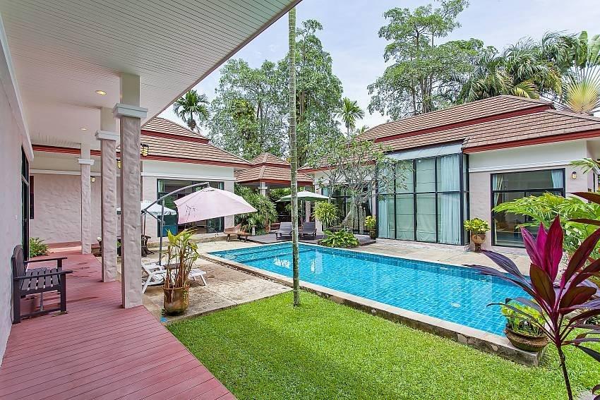 Villa Klasse – 3 Beds