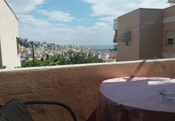Apartment in Greece, Kavala