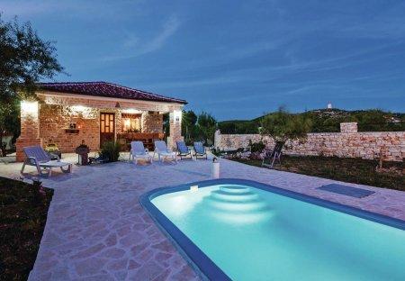 House in Budak, Croatia
