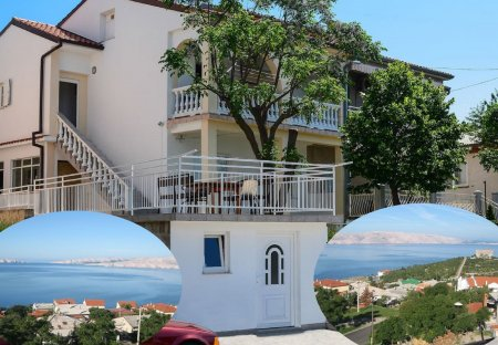 House in Senj, Croatia