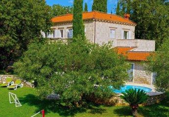4 bedroom Villa for rent in Cilipi