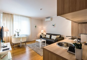 1 bedroom Apartment for rent in Zagreb