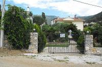 Villa in Turkey, Ovacik: Villa from the Front Pathway