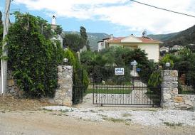 Villa Cennet, Hisaronu/Olu Deniz