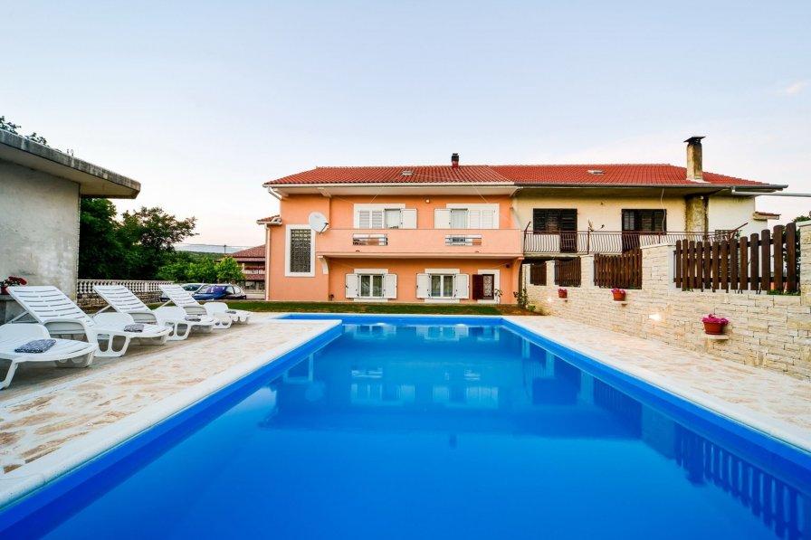 Apartment in Croatia, Slivnica