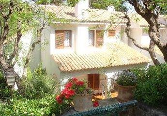Villa in Spain, Cala San Vicente: 2 bed villa set in beautiful landscaped gardens