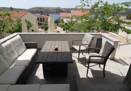 Apartment in Stara Novalja, Croatia
