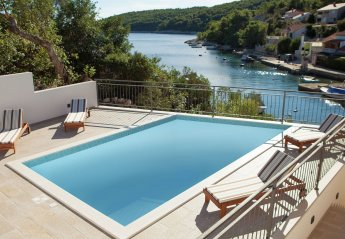 7 bedroom Villa for rent in Vela Luka