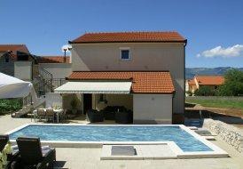 House in Ugljane, Croatia