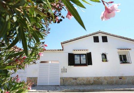 House in L'Ardiaca, Spain