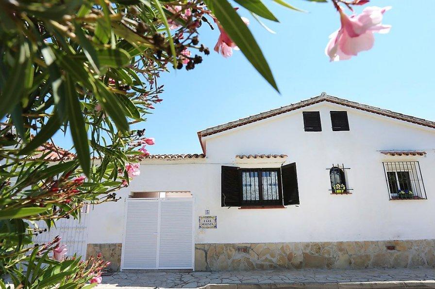 House in Spain, L'Ardiaca
