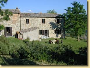 Owners abroad Casa Archi - Maridiana Alpaca, Umbria