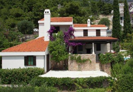 Villa in Baška Voda, Croatia