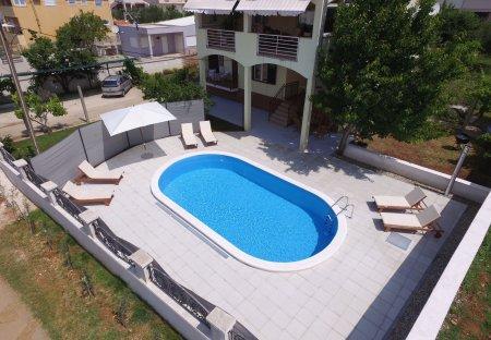 Apartment in Zadar, Croatia